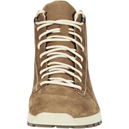High Colorado Sölden Mid High Tex - Chaussures Homme - gris sur campz.fr !